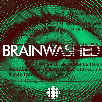 Cover art for Trailer: Brainwashed