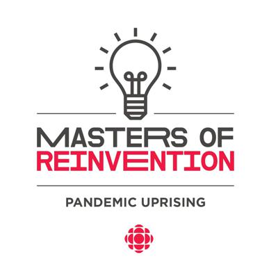 Masters of Reinvention: Pandemic Rising