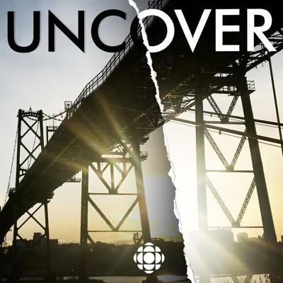 Uncover is an investigative series from CBC Podcasts. Season 7: Dead Wrong. Season 6: Satanic Panic. Season 5: Sharmini. Season 4: The Cat Lady Case. Season 3: The Village. Season 2: Bomb on Board. Season 1: Escaping NXIVM.