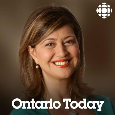 Ontario Today Phone-Ins from CBC Radio