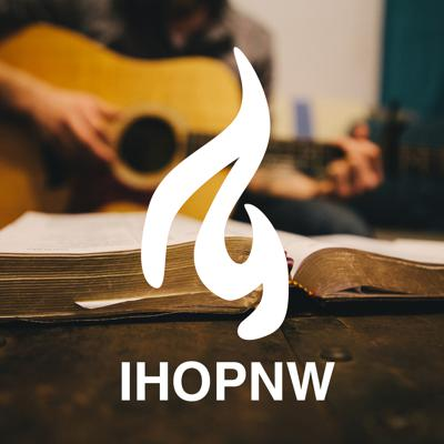IHOPNW Podcast