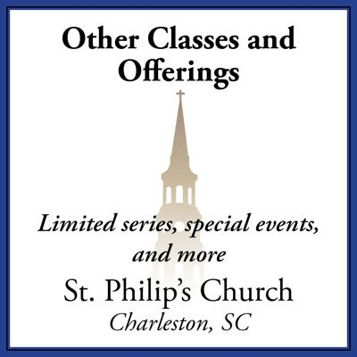 Other Classes and Offerings