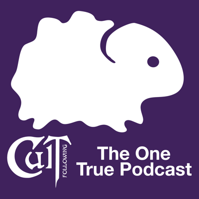 Cult Following: The One True Podcast