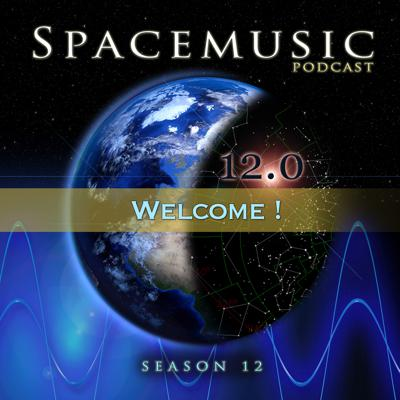 Spacemusic Season 12 (hosted by *TC*)