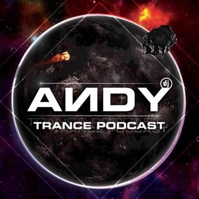 ANDY's Trance Podcast