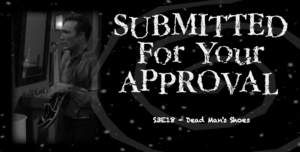 Cover art for S4YA S318 – Dead Man's Shoes