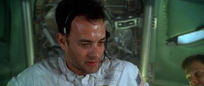 Cover art for Minute 132: This is Apollo 13, Signing Off