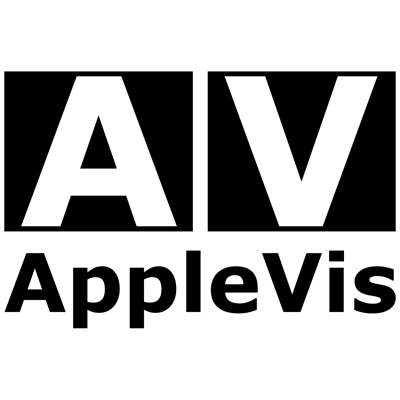 AppleVis Unleashed July 2020: Your Digital Mommy