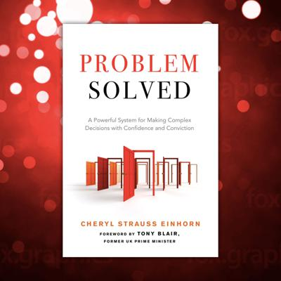 Problem Solved Podcast