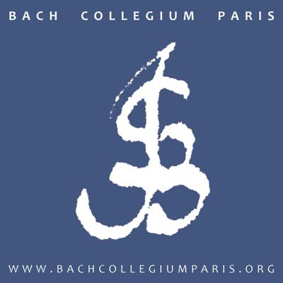 Podcast of concert's recordings of the Bach Collegium Paris - Paris, France.   The Bach Collegium Paris, founded in 2009, is a baroque choral and orchestral ensemble, in residence at the Deutsches Historisches Institut Paris. It focuses on the works of composers of the 17th and 18th centuries, such as J. S. Bach and his contemporaries.  Its purpose is to explore the uses of instrumental and vocal practices as elucidated by original sources which describe performance practices, and to suggest new ways to understand and realize the Baroque musical aesthetic.  To this end, the Bach Collegium Paris benefits from the skill and experience of its conductor and artistic director, Dr. Patrizia Metzler, whose work on J. S. Bach's compositions formed the core of her PhD and still imbues her current research.  More information available on our website www.bachcollegiumparis.org.