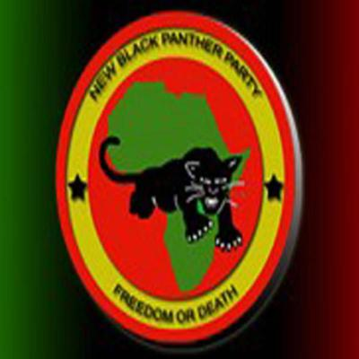 THE NEW BLACK PANTHER PARTY