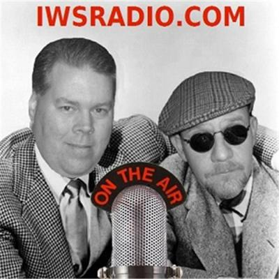 IWS is a free-flowing conversation between Matt-Man and Jayman and their guest, callers and various imaginary friends and show correspondents. Join us as we bring the funny and dominate the comedy world (in our own minds) every Sunday at 12 Noon ET!