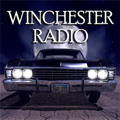 Winchester Radio is the podcast for winchesterbros.com.  We discuss the CW television show Supernatural and we frequently have Supernatural cast and crew join us for our discussions.