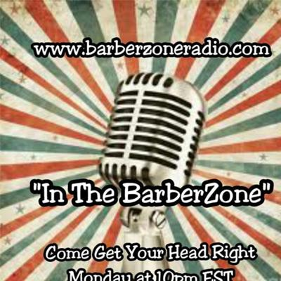 In the BarberZone with Chevez Moman