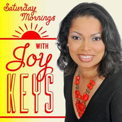 """""""Saturday Mornings with Joy Keys"""" is an interactive, live Internet talk-radio show that focuses on providing people with tools to enrich and advance their lives mentally, physically, and emotionally. Callers are encouraged to call  (516) 387-1745 to listen or ask questions.The show is LIVE on Saturdays at 11:00 a.m.12:00 p.m.  Eastern. Joy is a licensed social worker, mother, trainer, speaker, mentor, actress, writer, producer and director. Ms. Keys holds a Masters in Social Work. She is a Leeway Art and Change grantee. She is passionate about making a difference in her local and global communities. *Make PAYPAL donations to : https://paypal.me/saturdayswithjoykeys *Follow on TWITTER:www.twitter.com/joykeys. *Become a fan on FACEBOOK www.facebook.com/saturdaymorningswithjoykeys. *Follow on INSTAGRAM: www.instagram.com/saturdayswithjoykeys. Email me at saturdayswithjoykeys (at) hotmail (dot) com"""