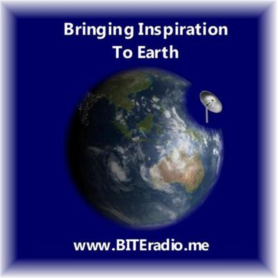 www.BITEradio.me is home of the Bringing Inspiration To Earth Show where we focus on inspirational topics in the self-help, spiritual, Children's Corner and Environmental Awareness genres.  Join Host, Robert Sharpe 2 days per week, Tuesdays & Thursdays. Our show time may vary depending on guest availability. Check out our Calendar for upcoming programming. www.BITEradio.me/calendar.html