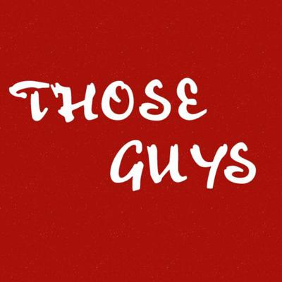 Those Guys (and sometimes Gals) talk about a wide range of topics! Wrestling, Anime, Manga, American Comics, and more!