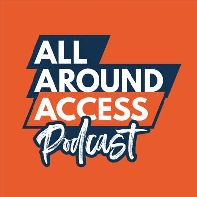 All-Around-Access Podcast