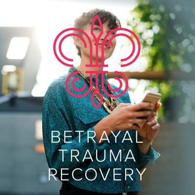 Cover art for Trauma Mama: Picturing Emotional And Psychological Abuse