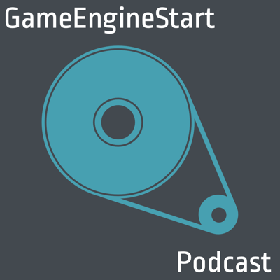 GameEngineStart Podcast