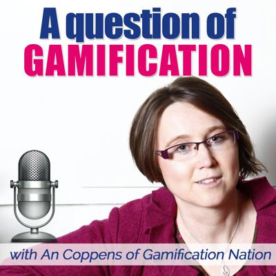 Gamification and game design for business results