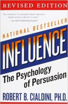 Cover art for Influence by Robert Cialdini – Audiobook Summary (Episode #11)