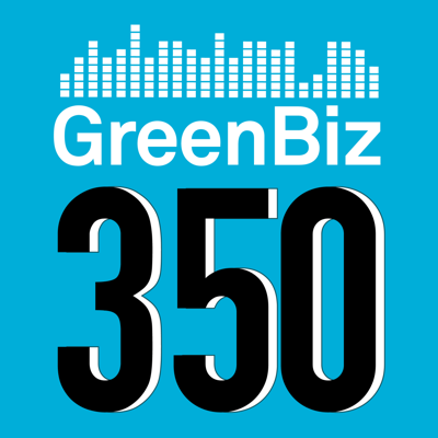 GreenBiz 350 is a weekly podcast taking you behind the headlines in green business. Original stories and interviews cover renewable energy, clean technologies, sustainable supply chains, cities, food, climate change and more.