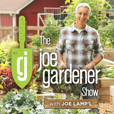 Burpee Home Gardens Tip of The Week Podcast