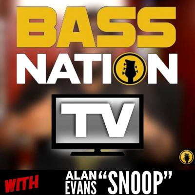 Bass Nation TV Episode #2 w/ Alan