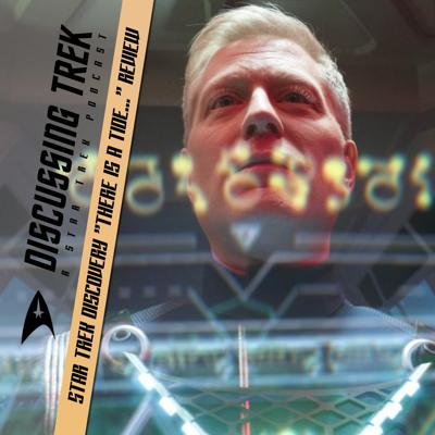 """Cover art for Star Trek: Discovery """"There Is a Tide…"""" Review"""