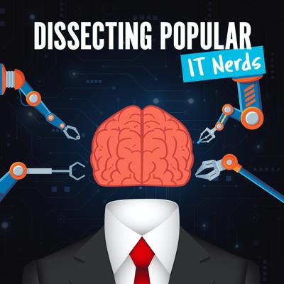 Dissecting Popular IT Nerds