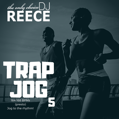 Cover art for Trap Jog 5