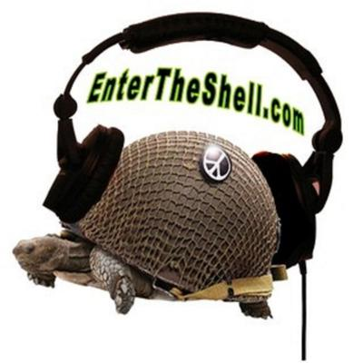 Enter The Shell Podcast Network