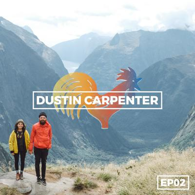Cover art for Travel Slow | Dustin Carpenter
