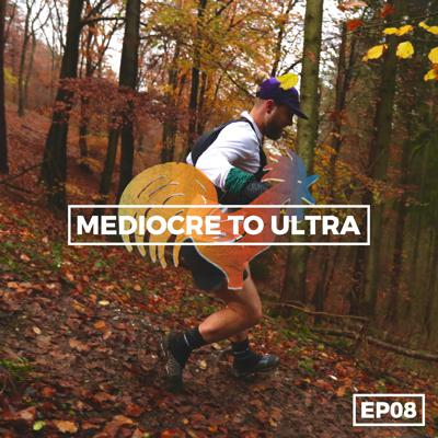 Cover art for Mediocre to Ultra | Part 2