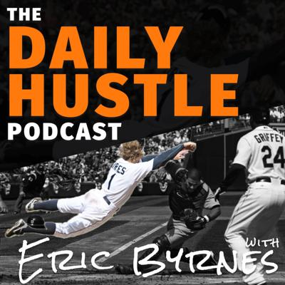 The Daily Hustle Podcast