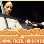 Cover art for Crouching Tiger Hidden Dragon