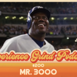 Cover art for Mr. 3000 (200th Episode Special)