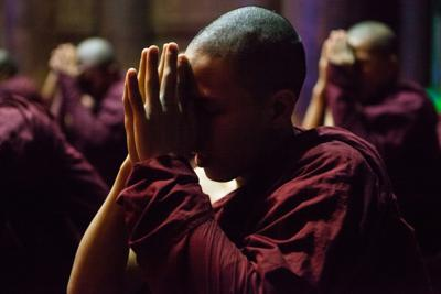 The Fourth Messenger Podcast - Reflections from the Sangha