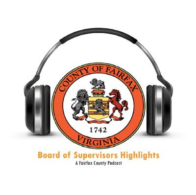 Fairfax County Board of Supervisors Meeting Highlights