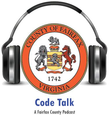 Fairfax County Code Talk Podcast
