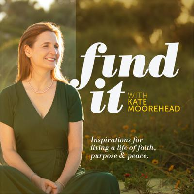 Find It with Kate Moorehead