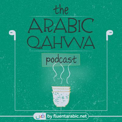 A deep-dive into the world of classical Arabic – Learning Inspiration, Poetry, History and so much more. A must-listen for every classical/Fusha Arabic learner