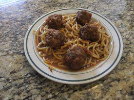 Cover art for KAG Cooking – Gagh Topped with Meatballs and Syrup of Squill