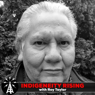Indigeneous issues, arts and culture hosted by Roy Taylor, Pawnee Nation.