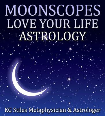 Moonscopes Love Your Life Astrology
