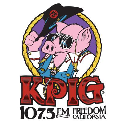 Pigs in a Podcast