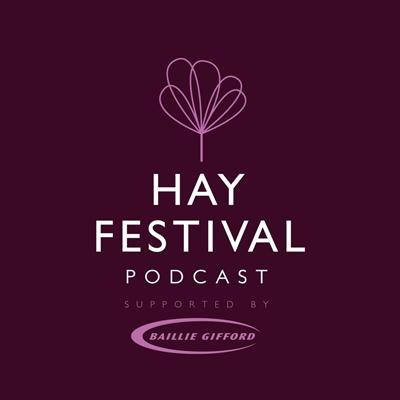 Cover art for Hay Festival Podcast Introduction