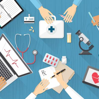 Health Affairs: Keyword search for query
