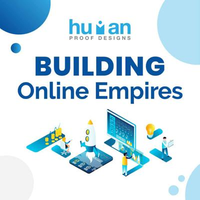 The #1 podcast for online empire builders! Learn about affiliate marketing, dropshipping, local lead gen and more!